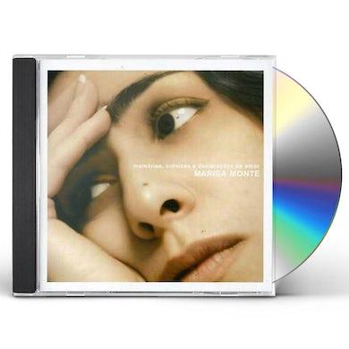 MEMORIAS, CRONICAS E DECLARACI CD