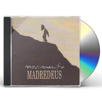 Madredeus MOVIMENTO CD
