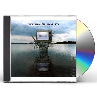 Threshold SUBSURFACE: DEFINITIVE EDITION CD