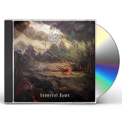 DARK FORTRESS VENEREAL DAWN CD