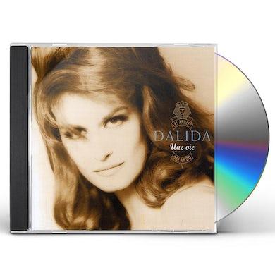 Dalida VOLUME 2 CD