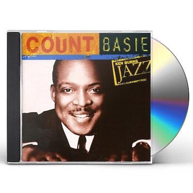 Count Basie KEN BURNS JAZZ CD