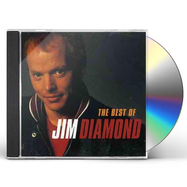 JIM DIAMOND