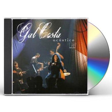 Gal Costa ACUSTICO CD