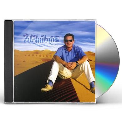 Wolfgang Ambros NAMENLOS CD