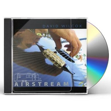 David Wilcox AIRSTREAM CD