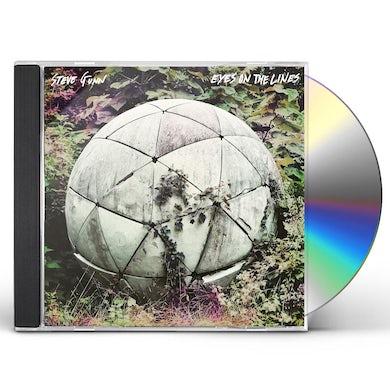 Steve Gunn & Mike Cooper EYES ON THE LINES CD