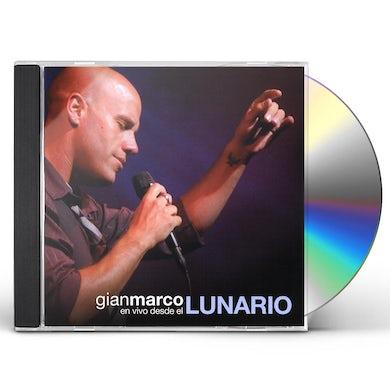 GIANMARCO EN VIVO DESDE EL LUNARIO CD