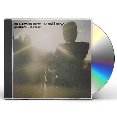 Sunset Valley GOLDBANK 78 STACK CD