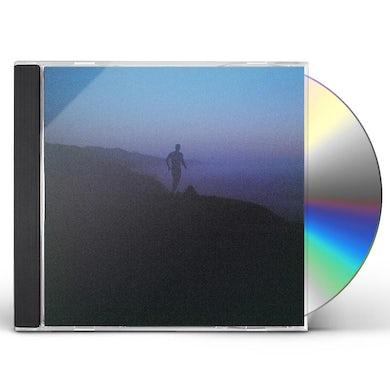 Nightlands I CAN FEEL THE NIGHT AROUND ME CD