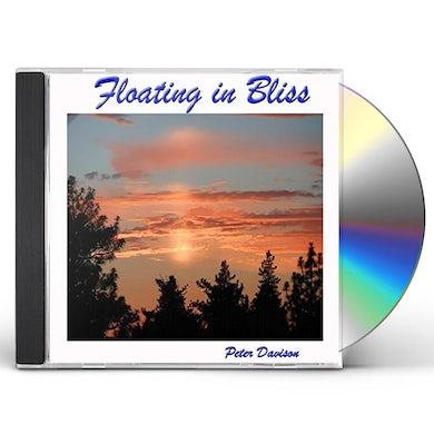 Peter Davison FLOATING IN BLISS CD