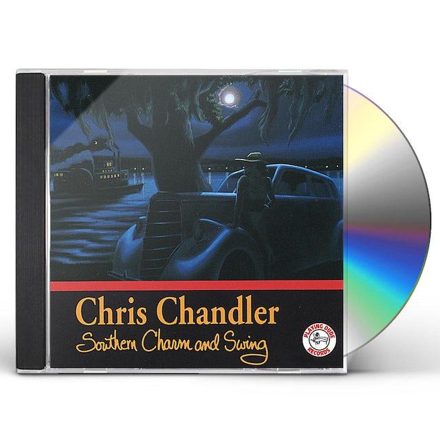 Chris Chandler SOUTHERN CHARM & SWING CD