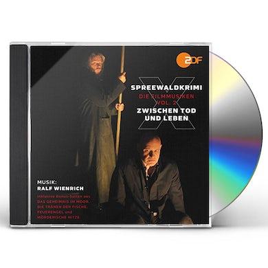 Angelo Francesco Lavagnino ORSON WELLES COLLABORATION: MERCHANT OF VENICE CD
