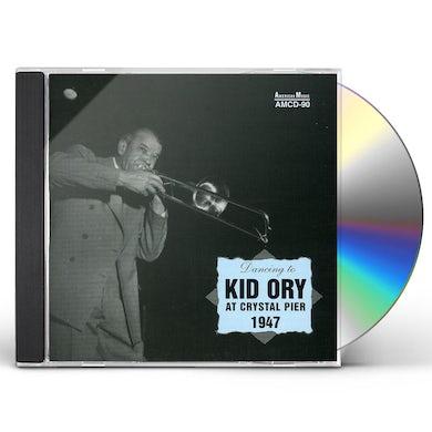 KID ORY AT CRYSTAL PIER 1947 CD