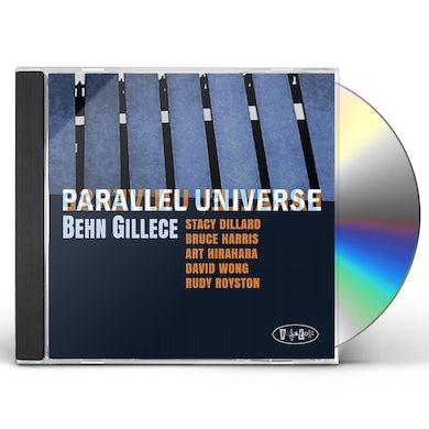 Behn Gillece Parallel Universe CD