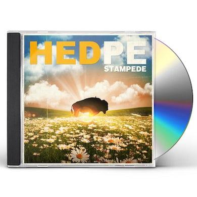 Hed PE Stampede CD