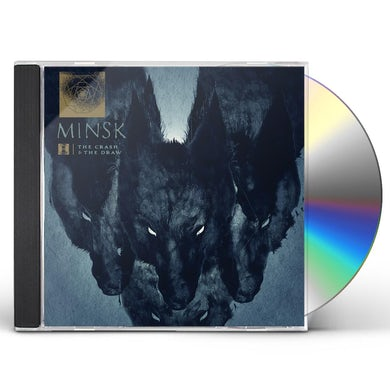 Minsk CRASH & THE DRAW CD