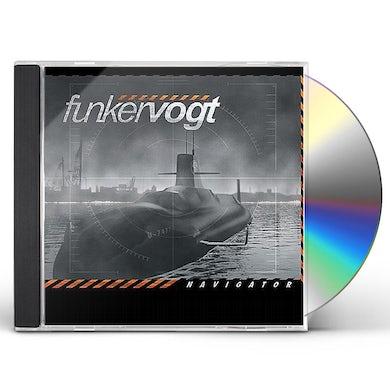 Funker Vogt NAVIGATOR CD