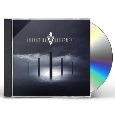 Vnv Nation JUDGEMENT CD