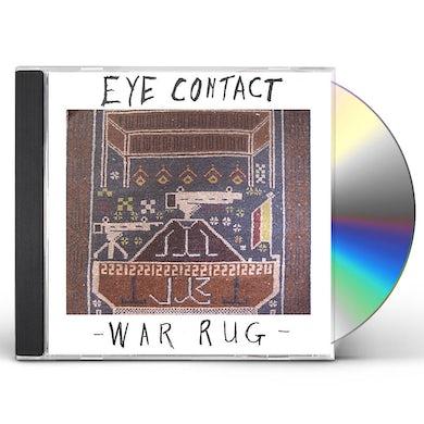 Eye Contact WAR RUG CD