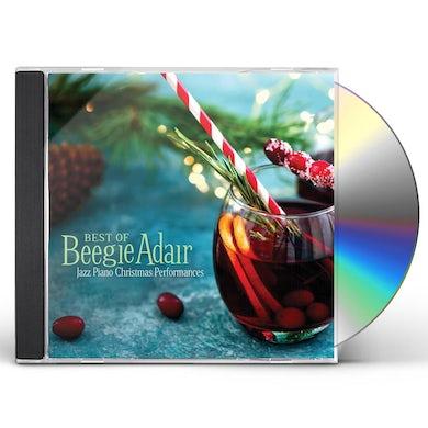 Best Of Beegie Adair: Jazz Piano Christmas Performances CD
