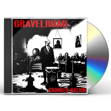 Gravelroad Crooked Nation CD