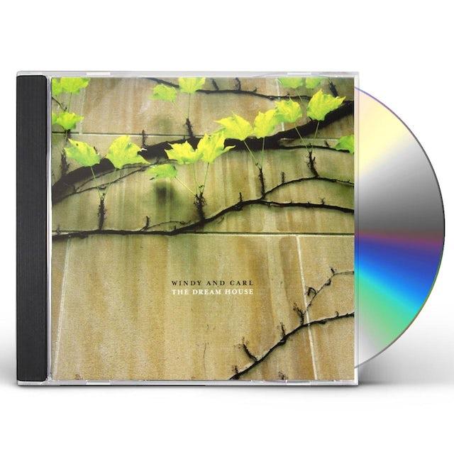 Windy & Carl DREAM HOUSE / DEDICATIONS TO FLEA CD
