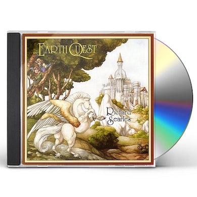 Richard Searles EARTH QUEST CD