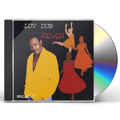 Malachi LUV DUB FEVER CD