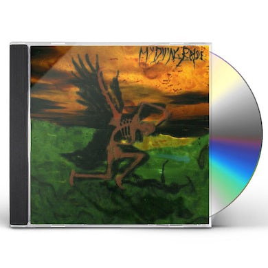 My Dying Bride  DREADFUL HOUR CD