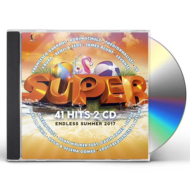 Joan Armatrading SUPERHITS ENDLESS SUMMER 2017 CD
