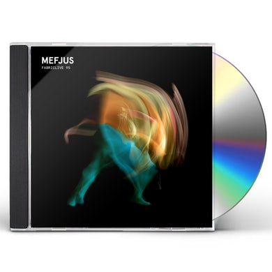 FABRICLIVE 95 CD