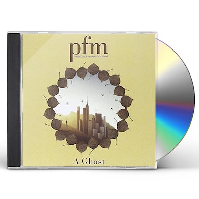 Pfm GHOST CD