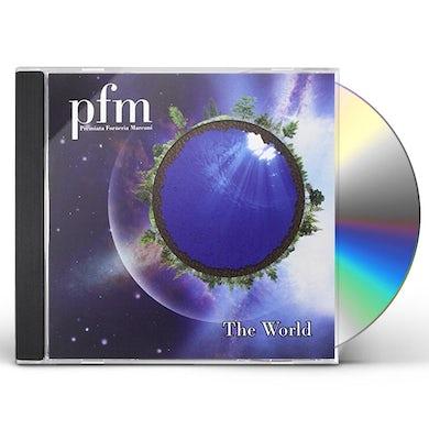 Pfm WORLD CD