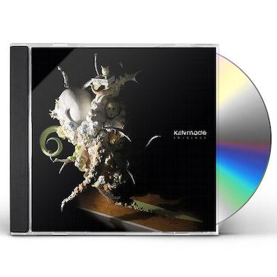 Ken Mode ENTRENCH CD