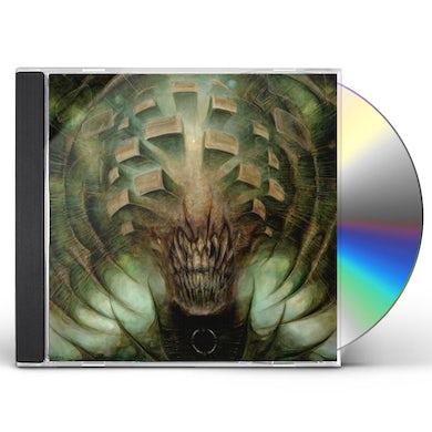 HORRENDOUS IDOL CD