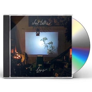 CLOSE TALKER LENS CD