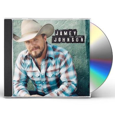 Jamey Johnson DOLLAR CD