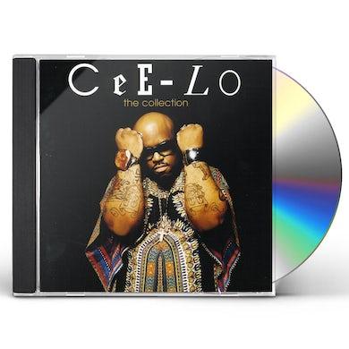 CeeLo Green  COLLECTION CD