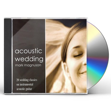 ACOUSTIC WEDDING CD