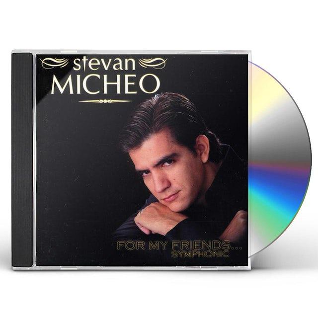Stevan Micheo