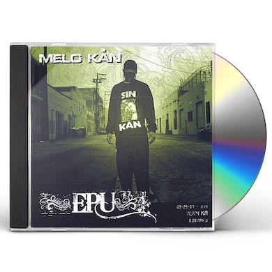 Melo Kan EPU CD