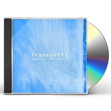 Frameshift UNWEAVING THE RAINBOW CD