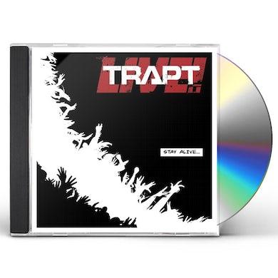 Trapt LIVE CD