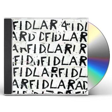FIDLAR CD