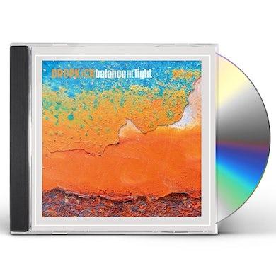 DROPKICK BALANCE THE LIGHT CD
