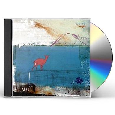 STRANGE SEASON CD