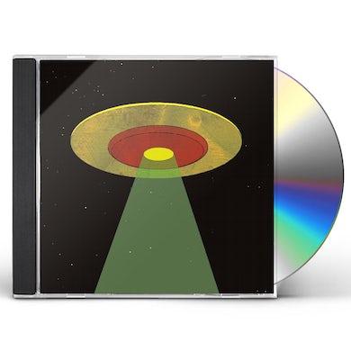 Alien Ensemble CD