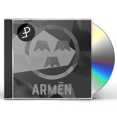 Pouppee Fabrikk Armen CD