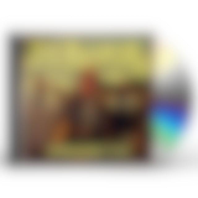 Tremors DEMON BOOGIE FEVER CD